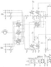 Heathkit AA 21 Transistor Stereo Amplifier (schematic