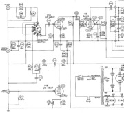 Heathkit dx-40 Transmitter Schematic : Free Download