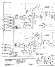 Heathkit AA 1640 Meter Accessory (schematic) : Free