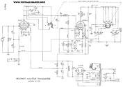 Heathkit dx-40 Transmitter Schematic : Free Download
