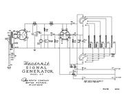 Boonton Signal Generator Calibrator Type 245-C 245-D