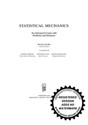 The Principles Of Statistical Mechanics Tolman Oxford At