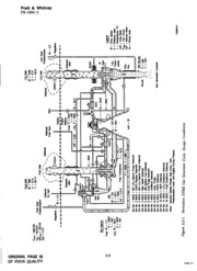 Space transportation booster engine configuration study