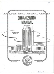 NATIONAL NAVAL MEDICAL CENTER HISTORIC AND ARCHEOLOGICAL