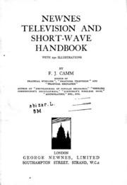 arrl-1981-radio-amateur-handbook : American Radio Relay