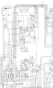 Apple Schematics: Schematic Diagram of the Apple II+