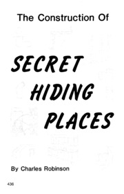 How to Hide Anything Michael Connor Paladin Press : Free