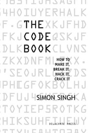 Simon Singh The Code Book ( Teenage Version) : Free