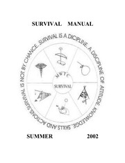 FM 21-76 Survival Manual : US-Army : Free Download