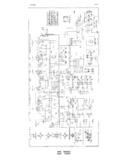 16J23U Zenith Television Schematic : Free Download, Borrow