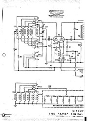 Farnell: farnell. lfm2. oscillator. circuit diagram