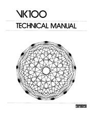 dec :: terminal :: vt220 :: EK-VT220-TM-001 VT220