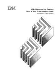 ibm :: 6580 Displaywriter :: G320-0164-0 Displaywriter