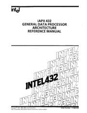 intel :: iAPX 432 :: 171820-001 iSBC432-100 Processor
