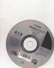 CanoScan E510 Scanner Driver and Software | VueScan