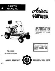 collection_01_ariens_manuals : Gerard Arthus : Free