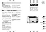 Toastmaster_2_Slice_Toaster_Model_708_ : Toastmaster