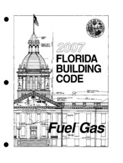 Florida Fuel and Gas Code : State of Florida : Free