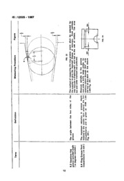 IS 11388: Recommendations for Design of Trash Racks for