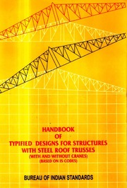 Sp 38 Handbook Of Typified Designs For Structures With