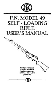 FN-FAL Manual : Free Download, Borrow, and Streaming