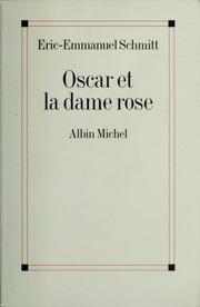 Oscar Et La Dame Rose Pdf : oscar, Oscar, Schmitt,, Éric-Emmanuel, Download,, Borrow,, Streaming, Internet, Archive
