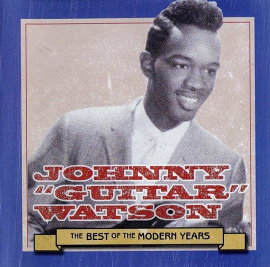 Poutine, a french canadian dish, is traditionally made with french fries (chips) smothered in cheese curd and brown gravy. Johnny '' Guitar'' Watson The Best Of The Modern Years ...