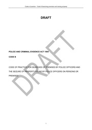 Attorney General's Manual on the Administrative Procedure