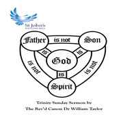 William Taylor Sermon: Trinity Sunday : Parish : Free