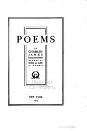 Poems : James, Charles, d. 1821 : Free Download, Borrow