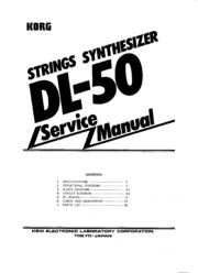 Korg PS-3100 Schematics : Free Download & Streaming