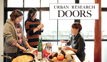 URBAN RESEARCH FOOD