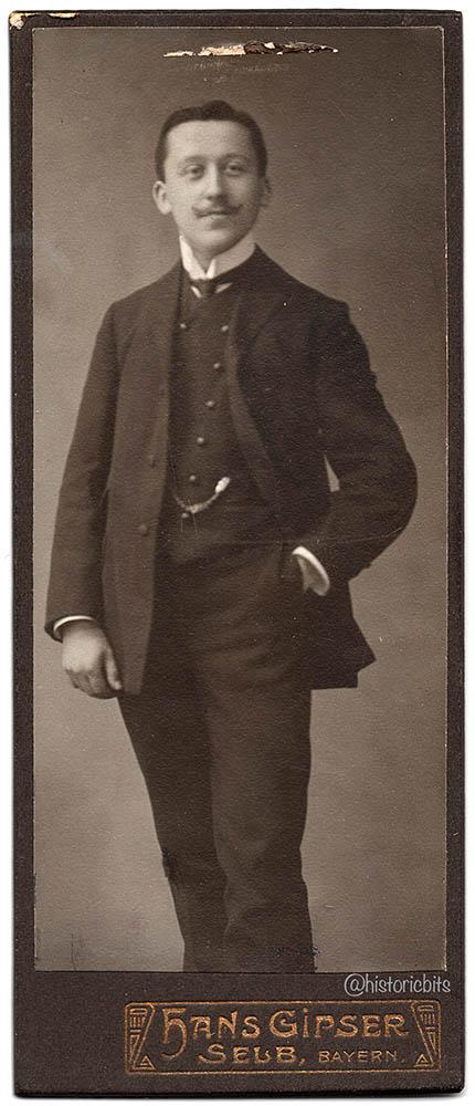 Mode Im Photoatelier 1910er  Fashion in the Photostudio