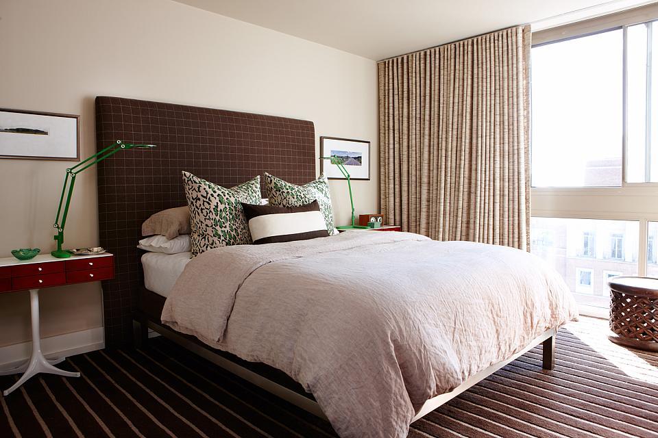 Master Bedroom  Sarah Richardson Design