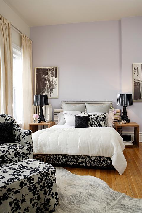 Amalies Bedroom season 3  Sarah Richardson Design