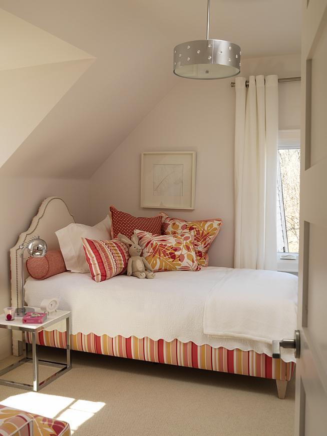 Girls Room  Sarah Richardson Design