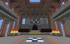 Cair Denbar: Great Hall