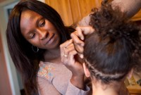 Woman sues over need for license to braid hair - The Salt ...