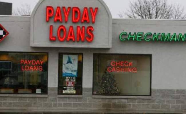 Payday Lenders Sued 7 927 Utahns Last Year The Salt Lake