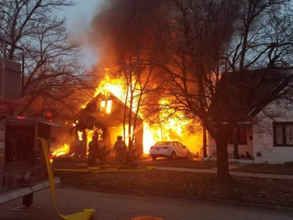Naturalgas blast killed Ogden man investigators say