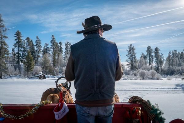 McCall Activity Barn- McCall Idaho