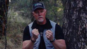 Mark Paulsen- Wilderness Athlete