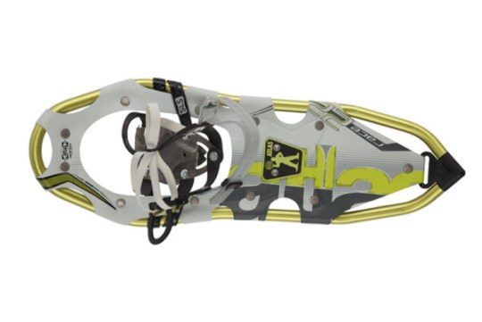 Atlas Race Snowshoes.