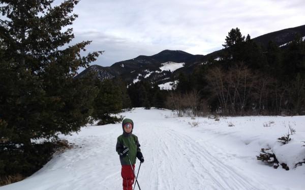 snowshoeredlodge
