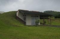 7 Stunning Homes Built Into Hillside - Building Plans ...