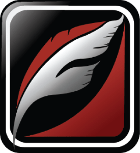 the-feather-logo