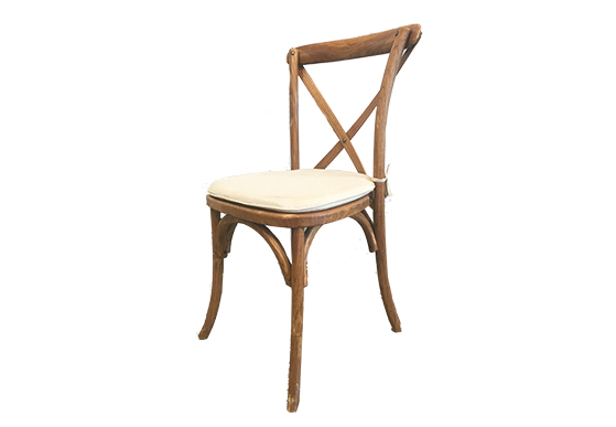 French Bistro Dining Chair Honey  Our French Bistro Is A