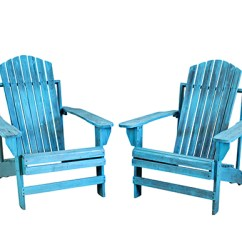 Distressed Adirondack Chairs Replacement Cushions For Swing Chair Blue Turquoise Add Wishlist Loading
