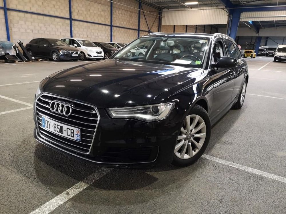 medium resolution of a6 avant 2 0 tdi ultra 190 business line s tronic a