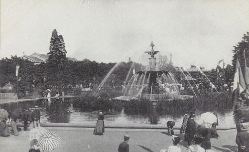 De leau et une fontaine pour Angers  Archives municipales de la ville dAngers et dAngers
